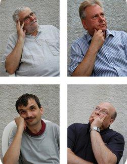 Männertreffen im Pfarrverband Laim