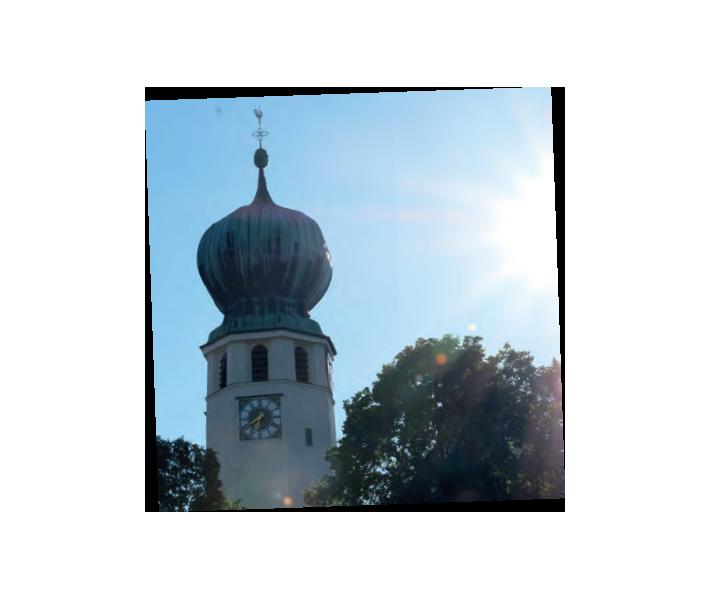 Titelbild der aktuellen Ausgabe: Carlos Vicente, St. Canisius