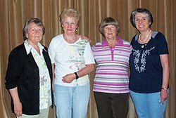Seniorenkreis in St. Ulrich