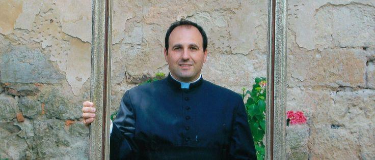 Pfarrvikar Adriano Sturchio (Bild: privat)