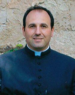Pfarrvikar Adriano Sturchio