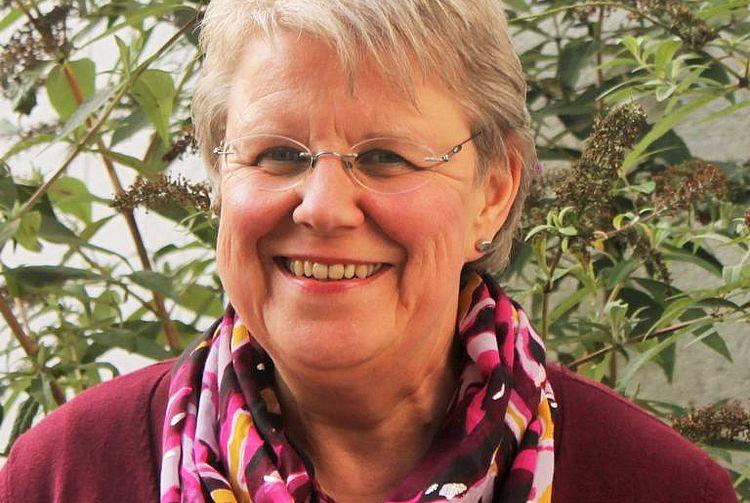Pastoralreferentin Birgit Gammel