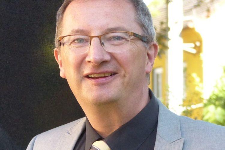 Pfarrer Georg Rieger, Leiter des Pfarrverbands Laim - © PV Laim