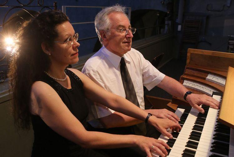 Bild: Gerhard und Beatrice-Maria Weinberger