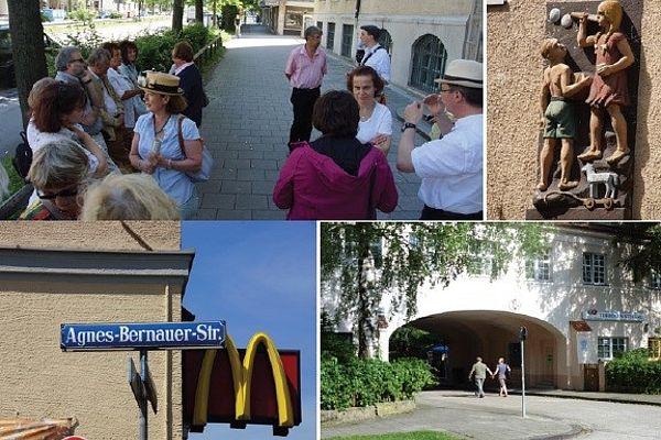 Laimer Begegnungen - Angebote des Bildungsteams im Pfarrverband Laim - © M.Kluy/Pfarrverband Laim