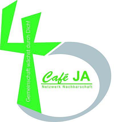 Netzwerk Nachbarschaft - Café JA