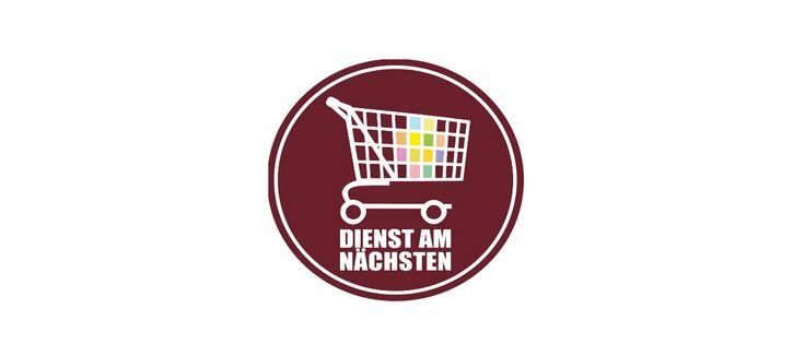 Einkaufen als Dienst am Nächsten (Bild: Pfarrverband Isarvorstadt)